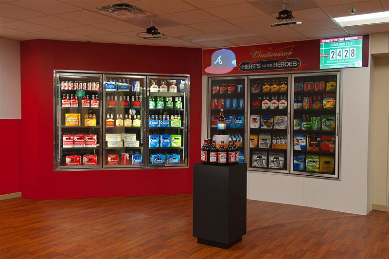 3M Digital Merchandising-Refrigerators