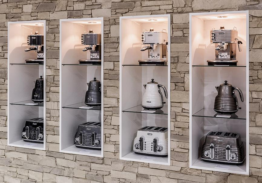 DE'LONGHI GROUP At IFA