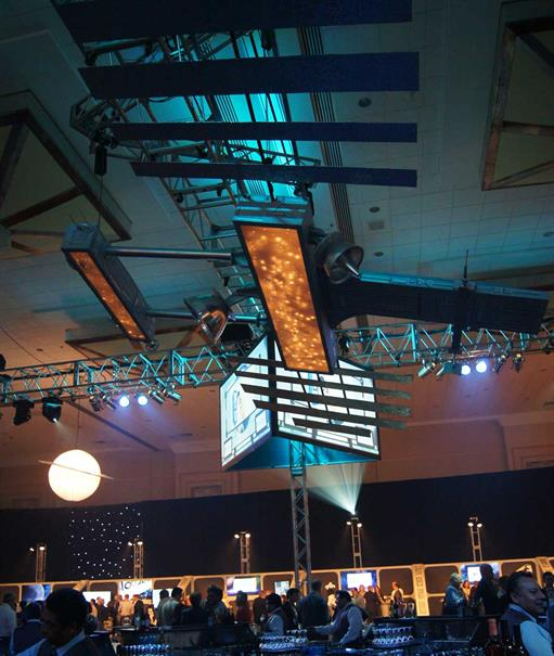 Innovation Celebration at Gaylord National Harbor Convention Center