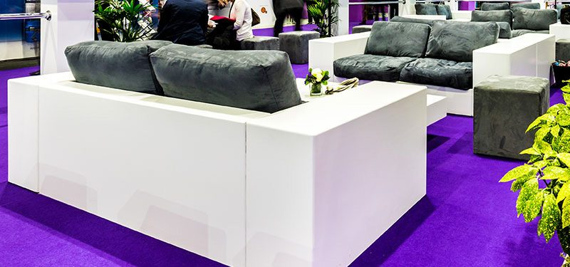 Exhibition Stand Furniture Hire : Event furniture hire tradeshow furniture ges