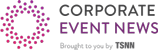 Corporate Event News Logo