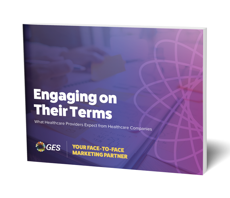 The Ultimate Guide for Face to Face Engagement with Healthcare Providers