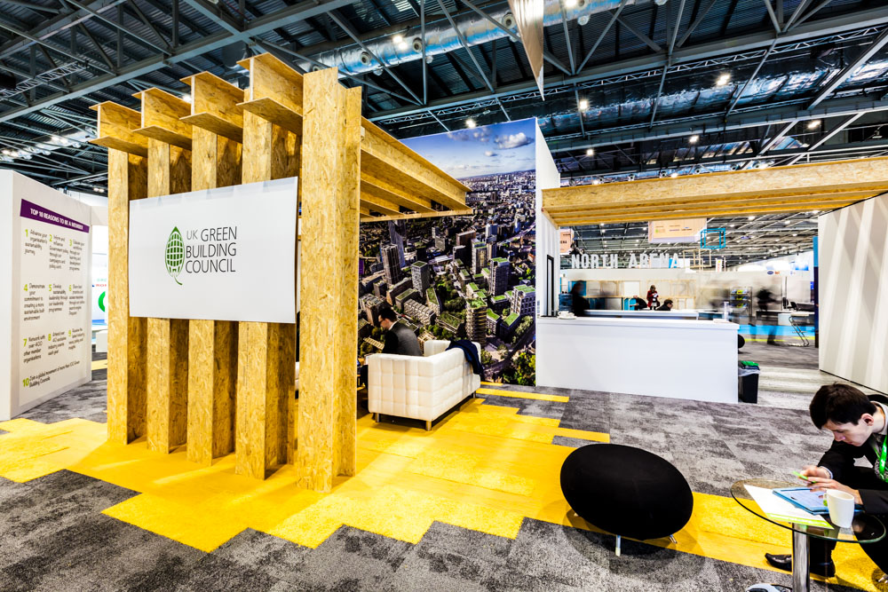 2015 EcoBuild and Jupiter