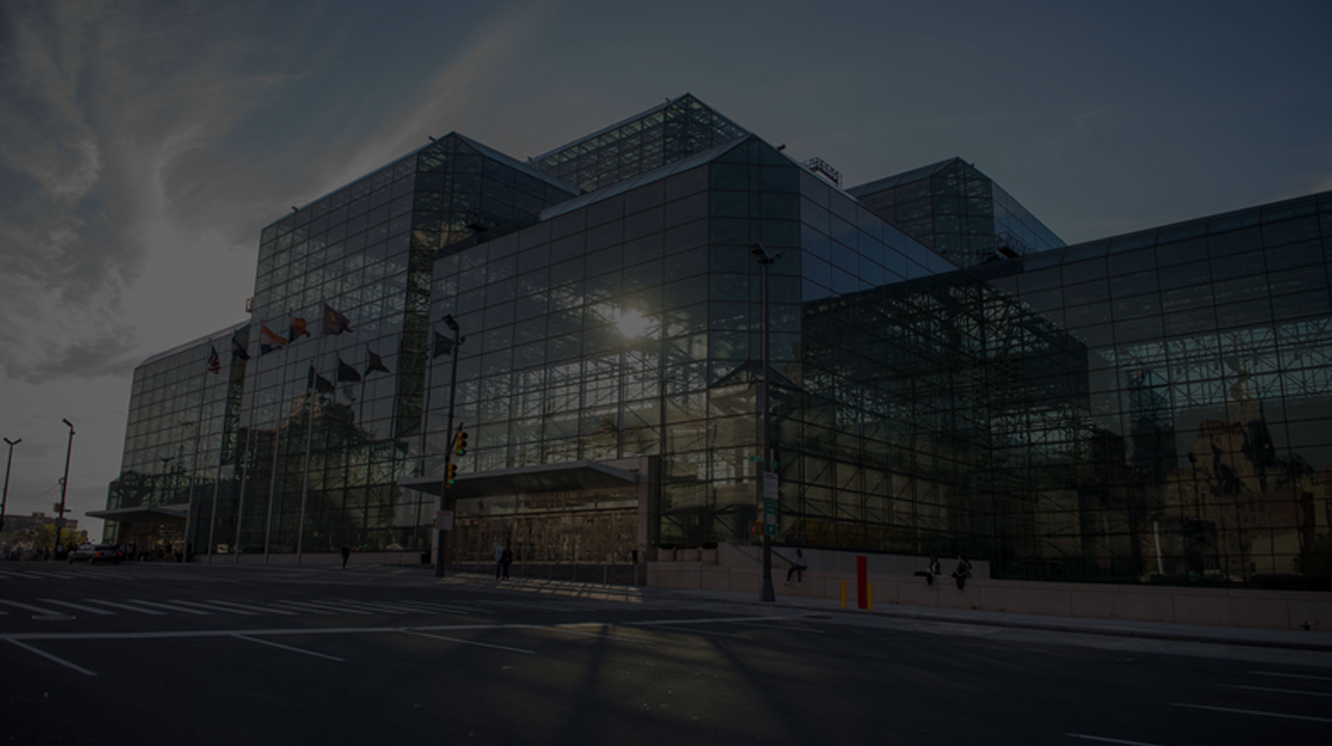 Jacob Javits Center | Event and Exhibition Venues in New