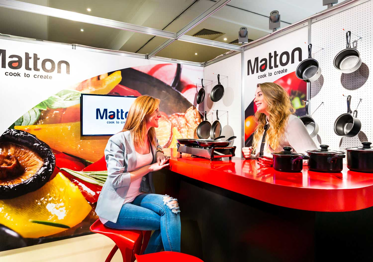 Exhibition Stand Fittings : Shell scheme tradeshow fittings and fixtures ges