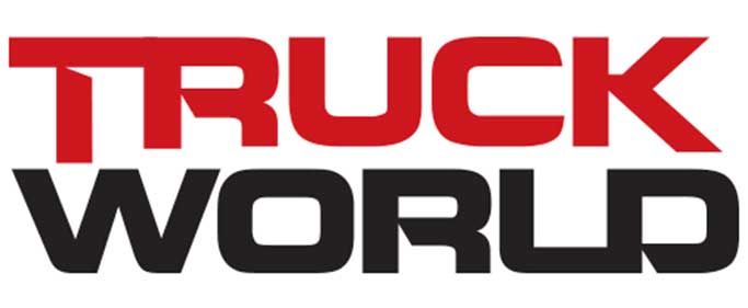 Truck World logo