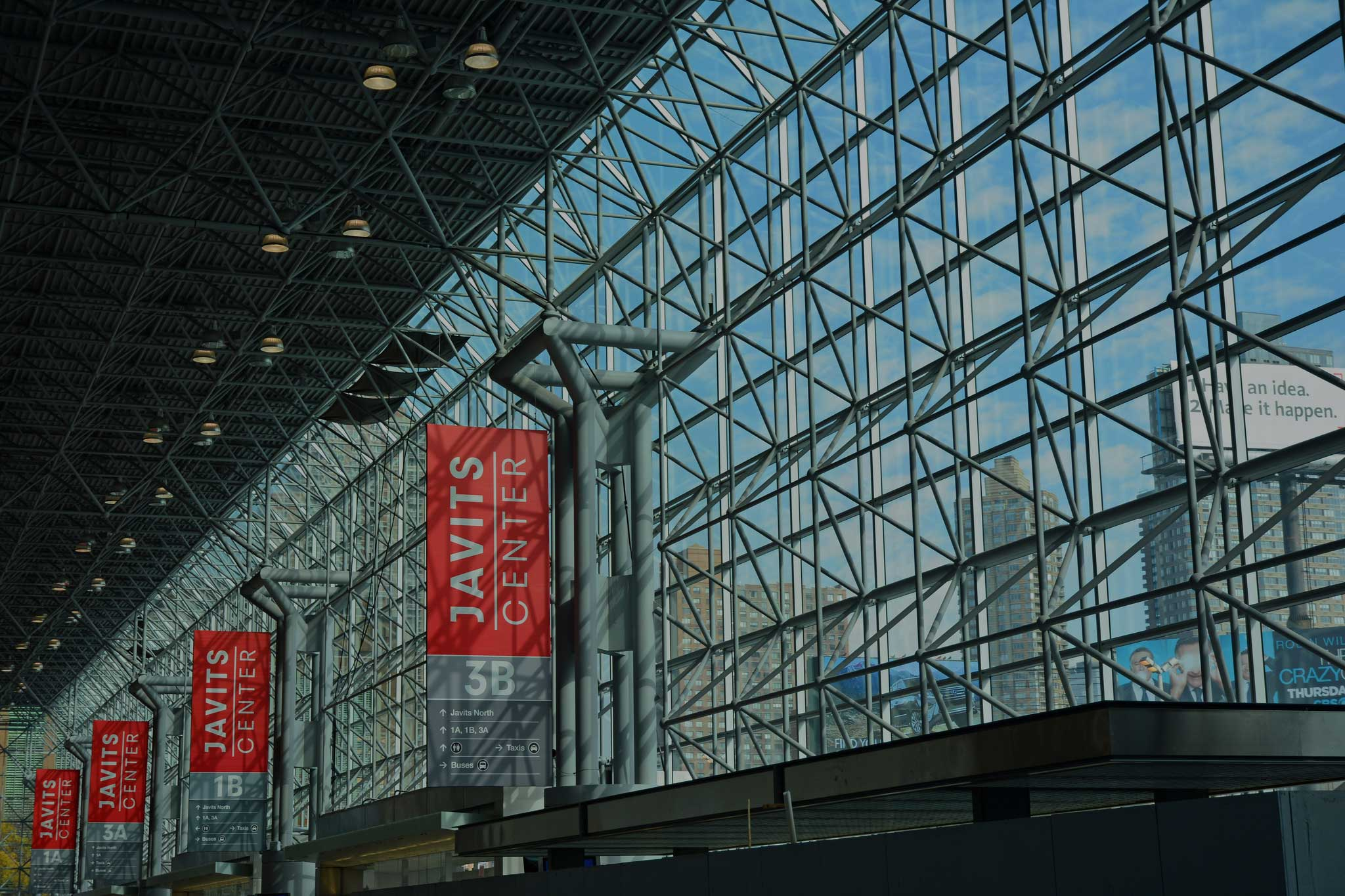 Javits-center-venue